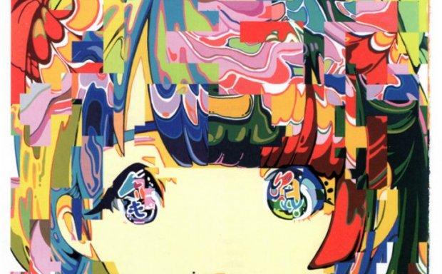 ILLUSTRATION 2016画册·日本150位画师插画图包合集[ACG图包网]