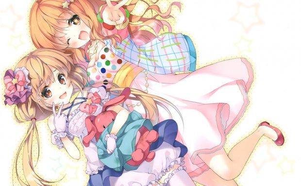 [画册](C84) [Pion (みわべさくら)] IM@S BRILLIANT! 2 (アイドルマスター シンデレラガールズ)(C84) [Pion (Miwabe Sakura)] IM@S BRILLIANT! 2 (THE IDOLM@STER CINDERELLA GIRLS)[10P-63M]