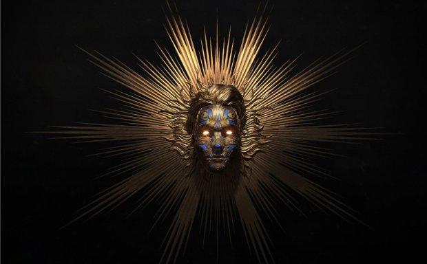 艺术家Paolo Giandoso概念CG设计原画集
