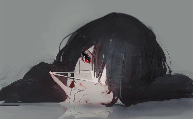 动漫another同人图集p站画集壁纸插画美术图片素材